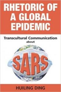 Rhetoric of A Global Epidemic book cover